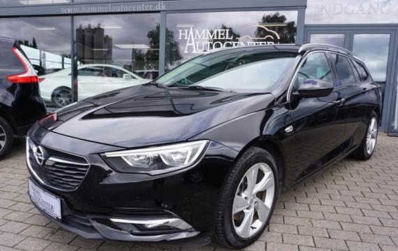 Opel Insignia 2,0 CDTi 170 Dynamic Sports Tourer