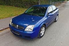 Opel Vectra 2,2 16V Comfort