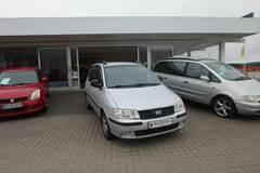 Hyundai Matrix 1,5 CRDi 110 GL