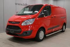 Ford Transit Custom 310L 2,2 TDCi 155 Limited Van