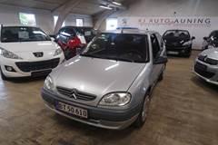 Citroën Saxo Furio