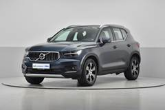Volvo XC40 2,0 D4 190 Inscription aut. AWD
