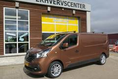 Renault Trafic T29 1,6 dCi 145 L2H1