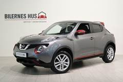 Nissan Juke 1,5 dCi 110 N-Connecta