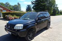 Nissan X-Trail 2,2 dCi Comfort Colombia 4x4 Van