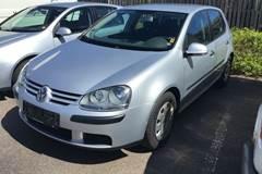 VW Golf V 1,6 FSi Trendline