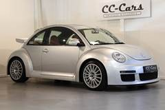 VW New Beetle 3,2 RSi