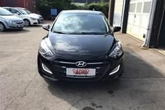 Hyundai i30 1,6 GDI Comfort 135HK 5d 6g