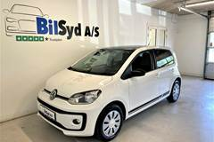 VW UP! 1,0 MPi 60 Design Up! BMT