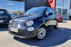 Fiat 500 1,0 Lounge+