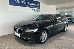 Volvo V90 2,0 D3 Kinetic  Stc 6g Aut.