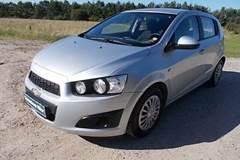 Chevrolet Aveo 1,2 LS ECO
