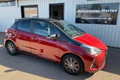 Toyota Yaris 1,5 Hybrid Flavour e-CVT