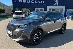 Peugeot 2008 1,2 PT 130 Allure Pack EAT8