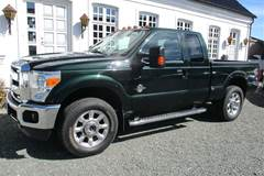 Ford F-250 6,7 V8 TD Super Duty aut.
