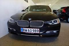 BMW 320d 2,0 Touring Modern Line xDrive aut