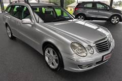 Mercedes E320 d