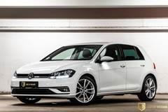 VW Golf VII 1,5 TSi 150 Highline DSG