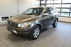 Volvo XC90 2,4 D5 200 Summum aut. AWD