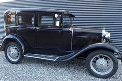 Ford A 3,3