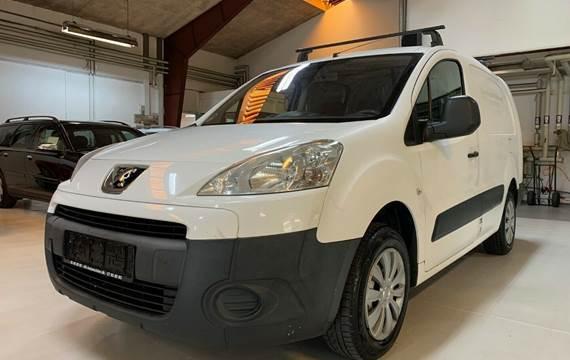 Peugeot Partner 1,6 HDi 90 L2 Van