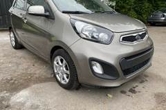 Kia Picanto 1,2 Motion+ Eco