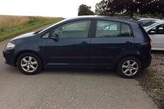 VW Golf Plus 1,6 FSi Trendline Tiptr.