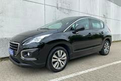 Peugeot 3008 1,6 HDi 114 Active