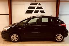 Citroën C4 Picasso 1,6 HDi 110 VTR Pack