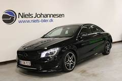 Mercedes CLA200 1,6 Urban