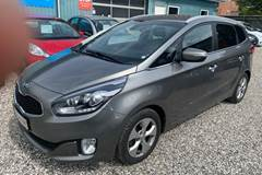 Kia Carens 1,6 GDi Attraction 7prs