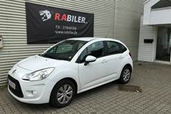 Citroën C3 1,4 VTi 95 Seduction E5G