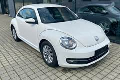 VW The Beetle 1,6 TDi 105 Design
