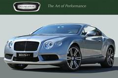 Bentley Continental GT 4,0 V8 aut.