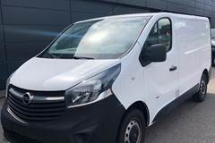 Opel Vivaro 1,6 L1H1  CDTI Edition  Van 6g