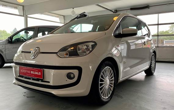 VW UP! High-UP