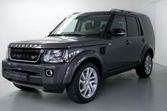 Land Rover Discovery 4 3,0 SDV6 Landmark Edition aut.