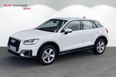 Audi Q2 TFSi Sport Prestige Select Str