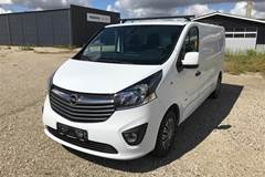 Opel Vivaro 1,6 L2H1  CDTI Edition  Van 6g