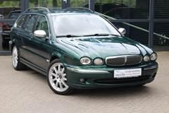 Jaguar X-type 2,0 D Classic