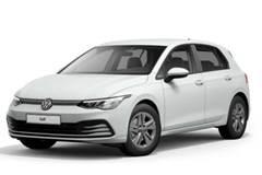 VW Golf VIII 1,5 TSi 130 Life