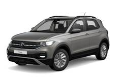 VW T-Cross 1,0 TSi 95 Life Team