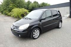 Renault Scenic II 2,0 Dynamique