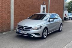 Mercedes A200 2,2 CDi Urban
