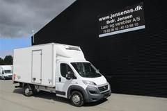 Fiat Ducato 2,3 2.3 MJT 150 CHASSIS