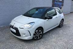DS DS3 1,6 Blue HDi Style start/stop  3d