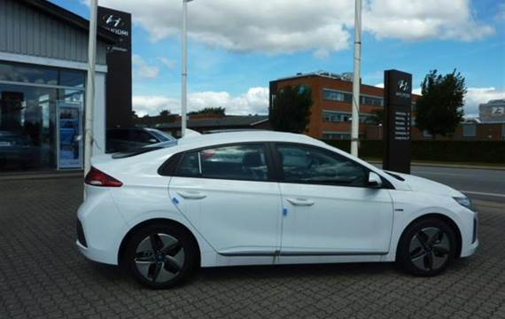 Hyundai Ioniq 1,6 GDI Trend DCT  5d 6g Aut.