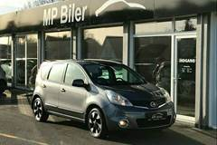 Nissan Note 1,5 dCi 90 Select Edition