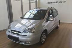 Chevrolet Tacuma 2,0 CDX