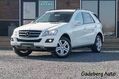 Mercedes ML350 3,0 CDi aut. 4-M Van